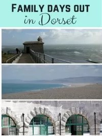 things to do in dorset