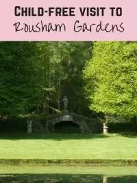 rousham garden