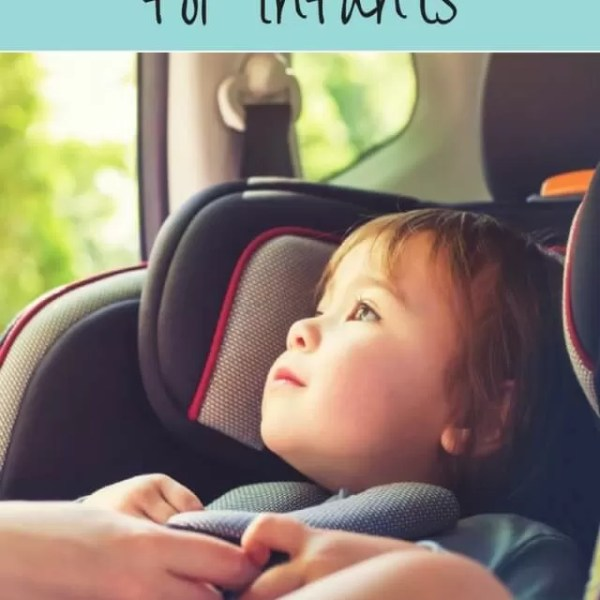 Car seats for infants – a buying guide