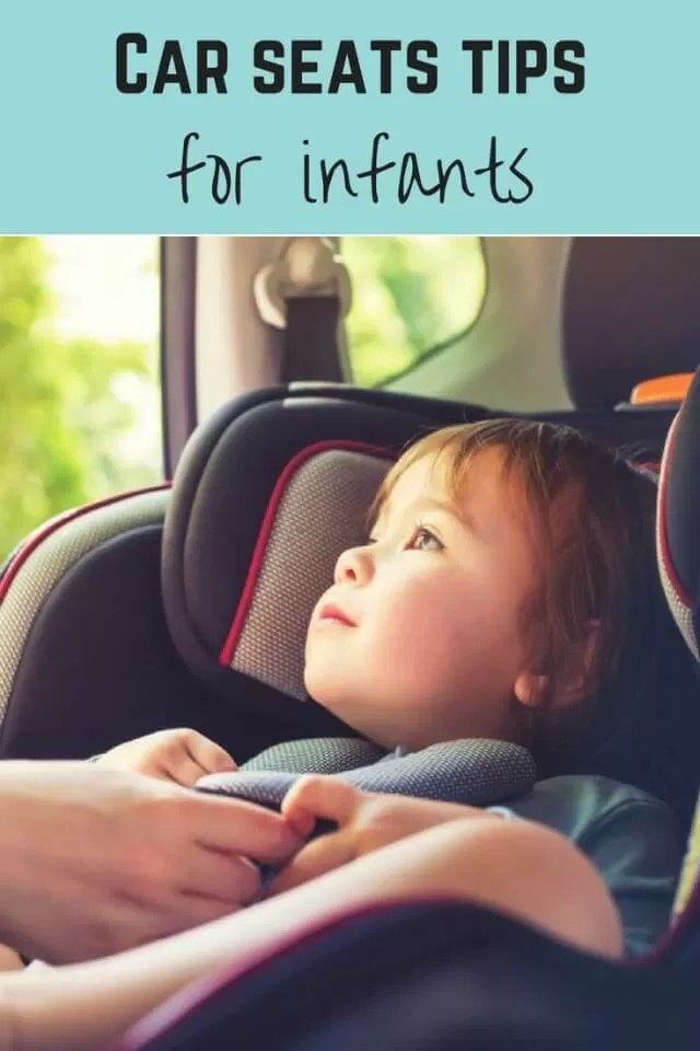 car seats for infants.. - Bubbablue and me