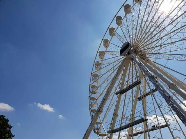 big wheel stratford upon avon