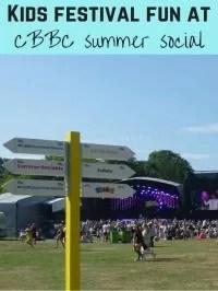 CBBC summer socialt