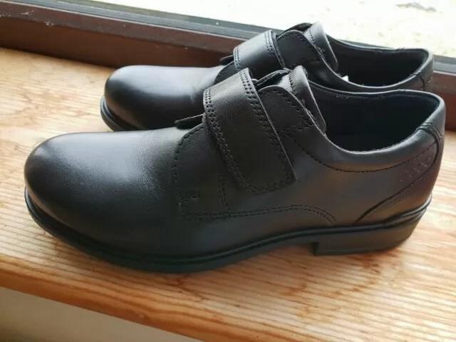 new school shoes Ecco