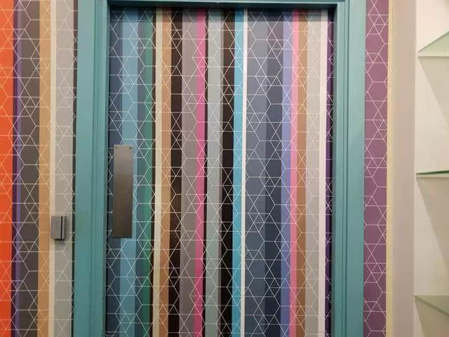 funky door paperchase