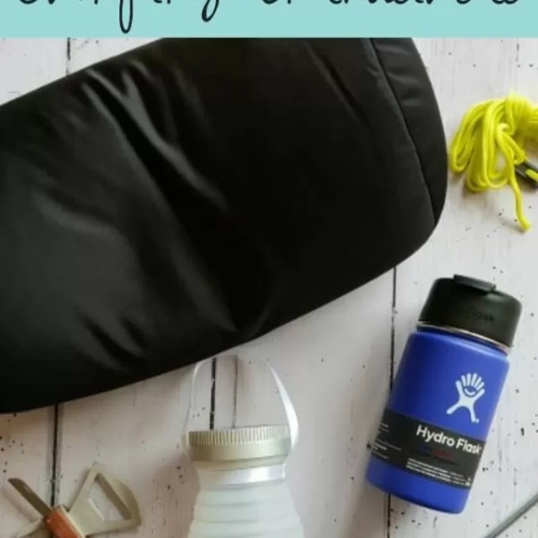 Camping gift ideas – gift guide for camping fans