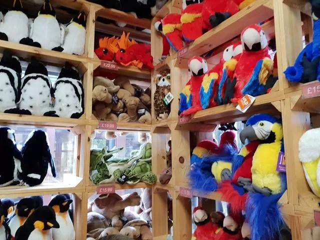 shop at woburn sarari park