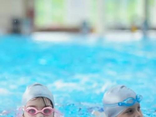 not teaching kids to swim - Bubbablueandme