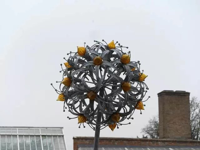jenny pickford sculpture