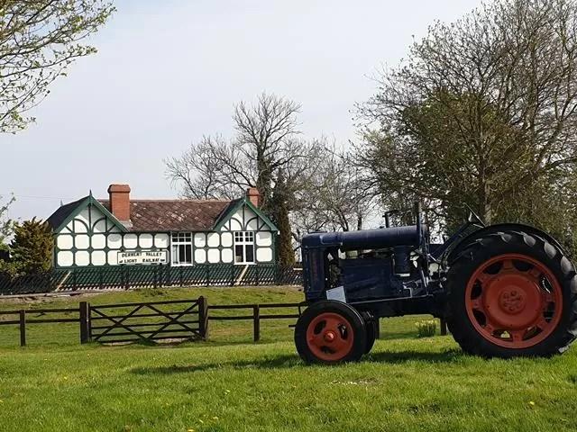 yorkshire museum of farming