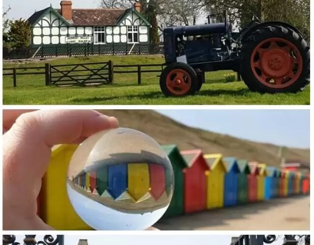 Ideas for family days out in Yorkshire
