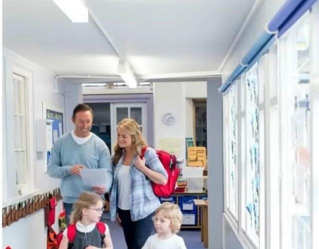 Parent teacher etiquette: get the most out of parents evening