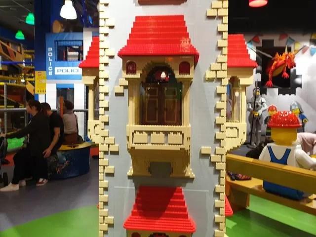 lego clock