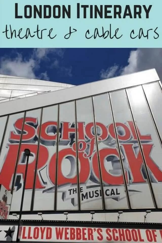 london itinerary school of rock emirates air line - bubbablue and me