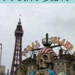 An evening at Coral Island Blackpool and Buccaneer Family Restaurant