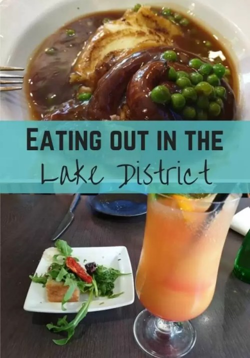 lake district places to eat - Bubbablue and me