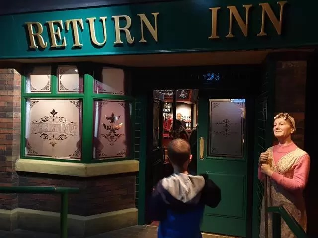 rovers returns pub