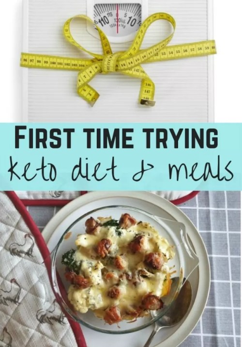 starting a keto diet