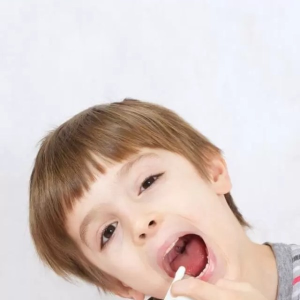 Recurrent tonsillitis in children – our experience
