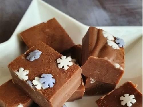Easy microwave gingerbread recipe