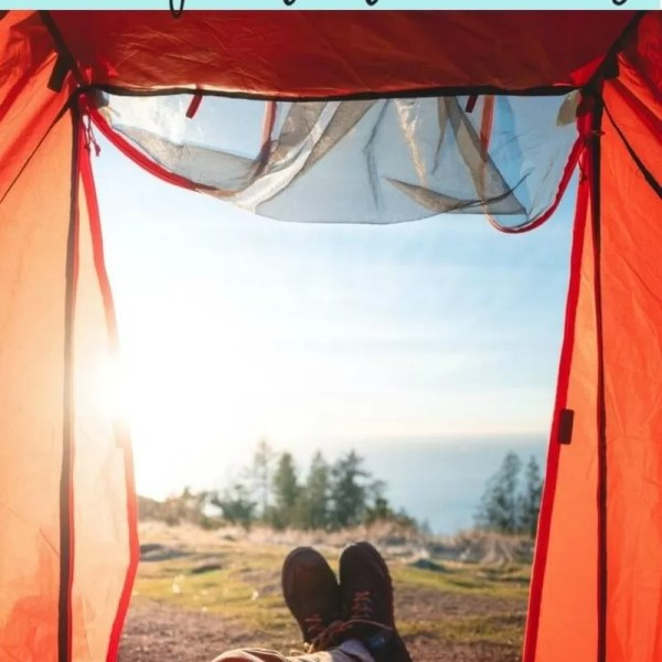 An ultimate guide to camping terms for newbies
