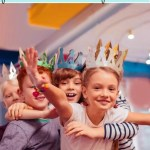 Ultimate tips for running pain free and fun children's birthday parties