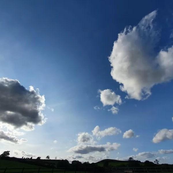 Project 52 2020 week 37 – blue skies
