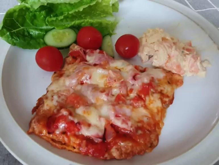 fathead dough pizza