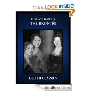 The Bronte Sisters Complete Works