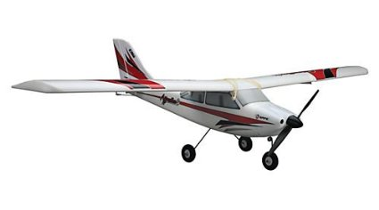 Best 4-Channel RC Model Airplane Trainer To Learn On