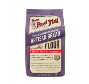 Bobs Red Mill Artisan Bread Flour