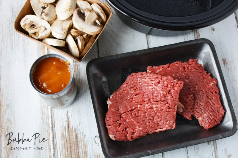healthy cube steak slow cooker recipes ingredients are very simple
