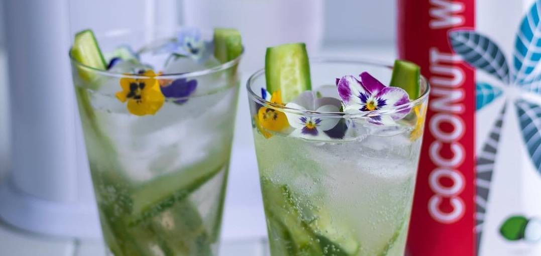 Four inspiring homemade soda recipes from Busy Avocado