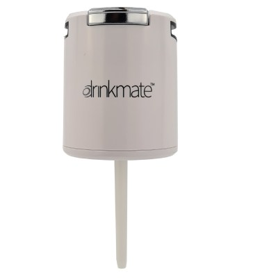 bubble-bro - picture of white Drinkmate Fizz Infuser