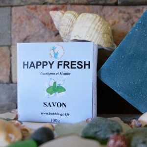 Savon happy fresh