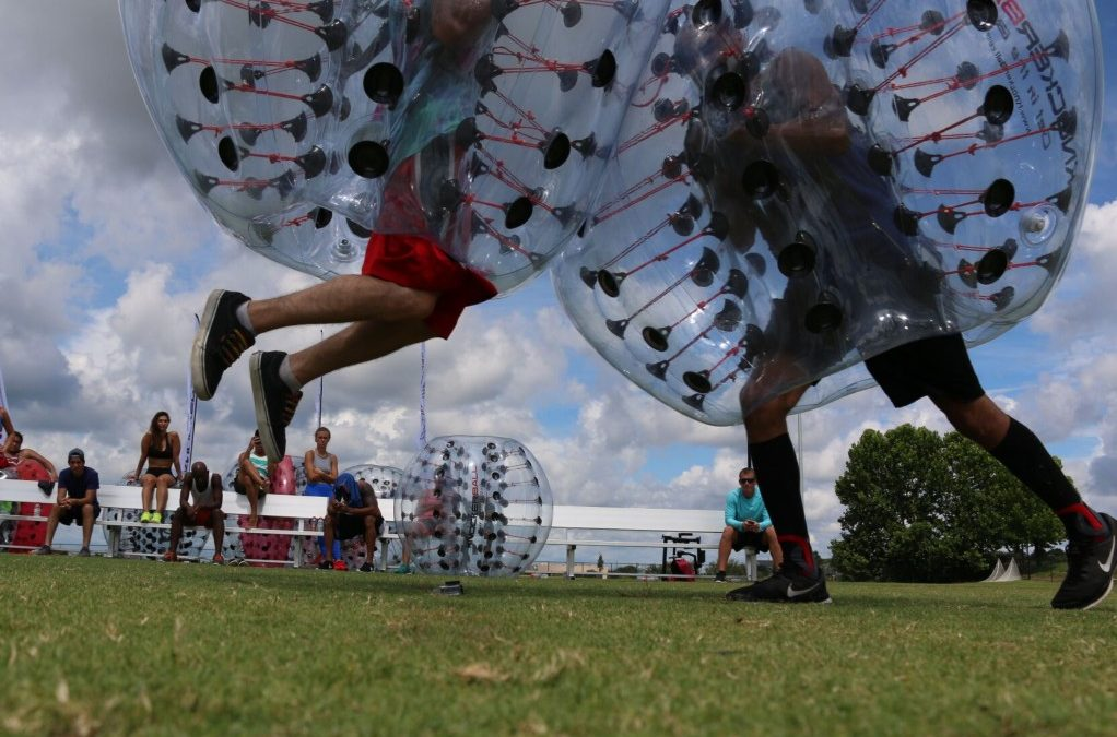 7 Bubble Ball Tips to Win and Have the Most Fun