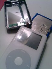 """Front of the ipod - """"Frontin"""" - Pharell Williams"""