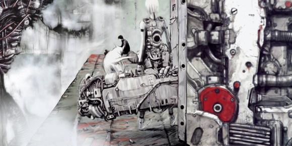 Illustration de l'article Manga : les sorties de novembre et décembre 2019 qu'il ne fallait pas rater
