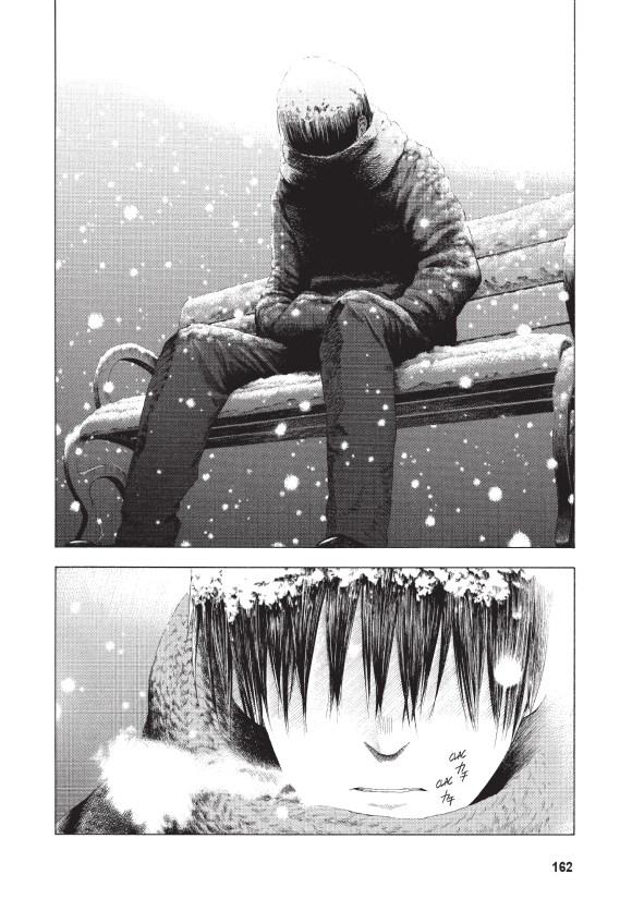 Parasites amoureux de Sugaru Miaki et Yuki Hotate