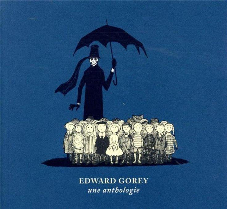 Une anthologie d'Edward Gorey, Le Tripode