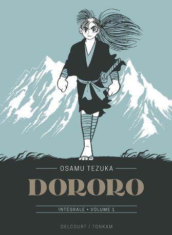 Dororo intégrale d'Osamu Tezuka, Delcourt/Tonkam