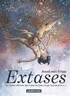 Extases de Jean-Louis Tripp, Casterman