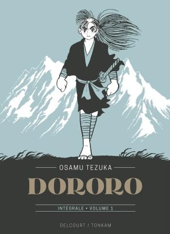Dororo - Édition Prestige intégrale T1 d'Osamu Tezuka, Delcourt/Tonkam