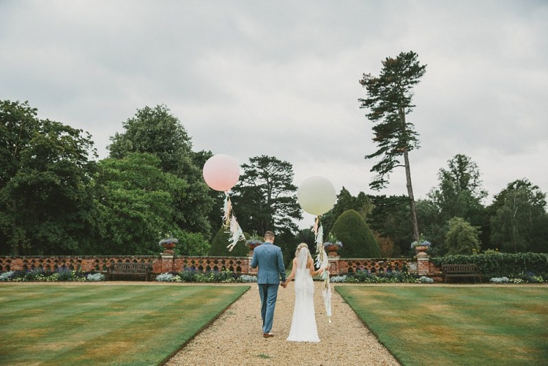 Bubblegum Balloons at Farnham Park, McKinley-Rodgers Photography 2