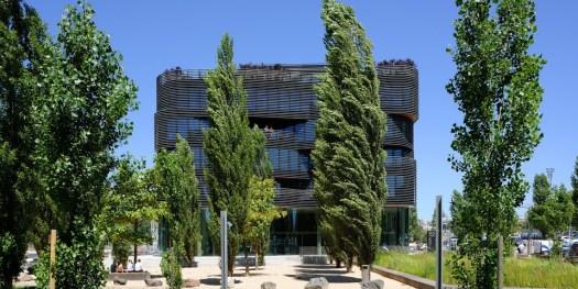 Bubbles Com lieu event rooftop52 Lyon Confluence communication entreprise