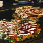 De Japanse pannenkoek