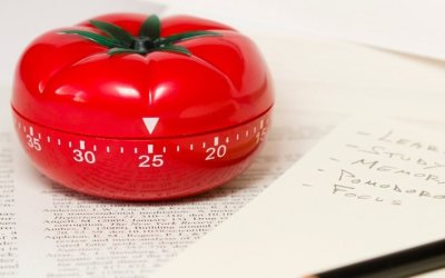 How the Pomodoro Technique Can Increase Your Productivity