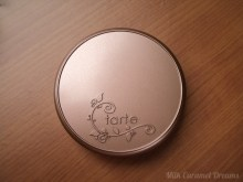 Product Critique: Tarte Amazonian Clay 12-Hour Blush in Exposed