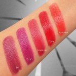 Tom Ford Lips Boys 2015 Photos Swatches Bubbly Michelle