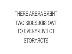 two-sides-every-story