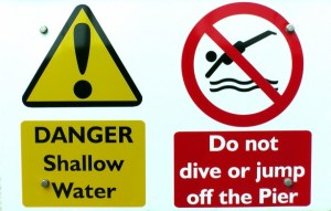 shallow-water-no-diving